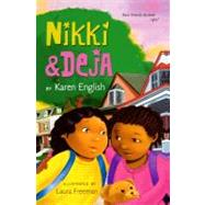Nikki and Deja by English, Karen, 9780606106498