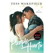 Purple Hearts by Wakefield, Tess, 9781501136498