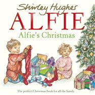 Alfie's Christmas by Hughes, Shirley, 9781849416498