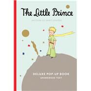 The Little Prince by Saint-Exupery, Antoine de; Howard, Richard, 9780544656499