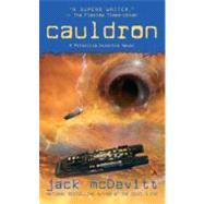 Cauldron by McDevitt, Jack, 9780441016501