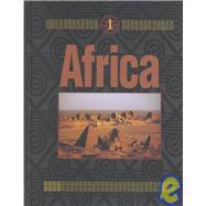 Africa by Middleton, John, 9780684806501
