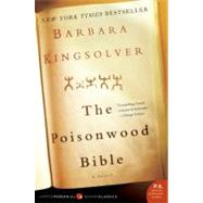 The Poisonwood Bible by Kingsolver, Barbara, 9780060786502