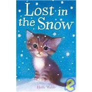 Lost In The Snow by Webb, Holly, 9781561486502