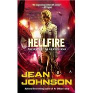 Hellfire by Johnson, Jean, 9780425256503