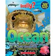 Really? Ocean by Arlon, Penelope, 9780545806503