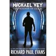 Michael Vey The Prisoner of Cell 25 by Evans, Richard Paul, 9781451656503