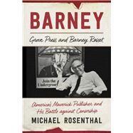 Barney by Rosenthal, Michael, 9781628726503
