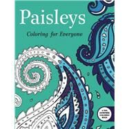 Paisleys by Skyhorse Publishing, 9781632206503
