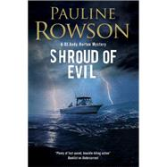 Shroud of Evil by Rowson, Pauline, 9781847516503