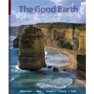 The Good Earth: Introduction to Earth Science by Mcconnell, David A.; Steer, David; Owens, Katherine; Knight, Catherine; Park, Lisa, 9780073256504