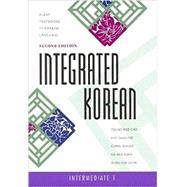 Integrated Korean by Cho, Young-Mee; Lee, Hyo Sang; Schulz, Carol; Sohn, Ho-Min; Sohn, Sung-Ock, 9780824836504