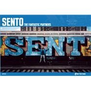 Sento: The Fantastic Partners by Ket, 9783937946504