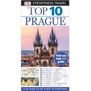 Top 10 Prague by Schwinke, Theodore, 9781465426505