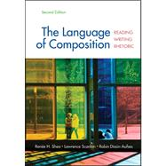 The Language of Composition by Shea, et al., 9780312676506