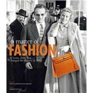 A Matter of Fashion 20 Iconic Items that Changed the History of Style