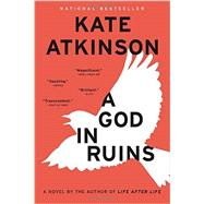 A God in Ruins by Atkinson, Kate, 9780316176507