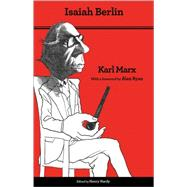 Karl Marx by Berlin, Isaiah; Hardy, Henry; Ryan, Alan; Carver, Terrell (AFT), 9780691156507