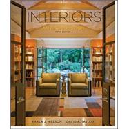 Interiors by Nielson, Karla; Taylor, David, 9780073526508