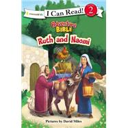Ruth and Naomi by Zondervan Publishing House; Miles, David, 9780310746508