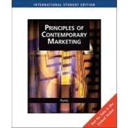 Principles of Contemporary Marketing by KURTZ, 9780324536508