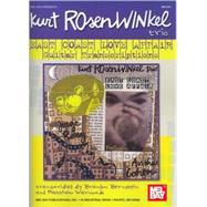 Kurt Rosenwinkel Trio - East Coast Love Affair : Guitar Transcriptions by Levenson, Dan, 9780786666508