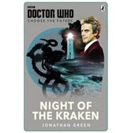 Night of the Kraken by Unknown, 9781405926508