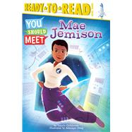 Mae Jemison by Calkhoven, Laurie; Dong, Monique, 9781481476508