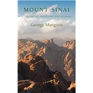 Mount Sinai by Manginis, George, 9781910376508