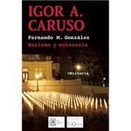Igor A. Caruso by González, Fernando M., 9786074216509