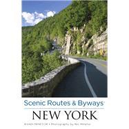 Scenic Routes & Byways? New York by Minetor, Randi; Minetor, Nic, 9780762786510