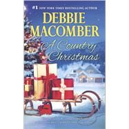 A Country Christmas Buffalo Valley\Return to Promise by Macomber, Debbie, 9780778316510