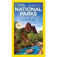 National Geographic Guide to the National Parks of the United States by National Geographic Society (U. S.); Schermeister, Phil, 9781426216510