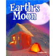 Earth's Moon by Hill, Christina, 9781480746510