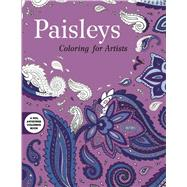 Paisleys by Skyhorse Publishing, 9781632206510