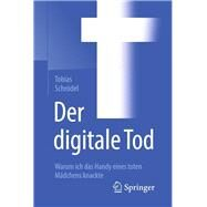 Der Digitale Tod by Schrödel, Tobias, 9783658156510