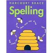 Harcourt Brace Spelling : Consumable Edition by Carlson, Thorsten; Madden, Richard, 9780153136511