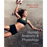 Human Anatomy & Physiology & Fetal Pig & IA PHY 10SYS STE CD by MARIEB; HOEHN, 9780321986511