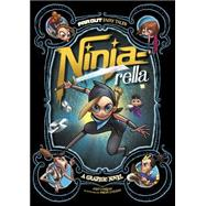 Ninja-rella: A Graphic Novel by Comeau, Joey; Lozano, Omar, 9781434296511