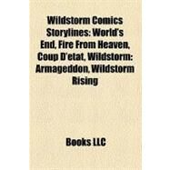 Wildstorm Comics Storylines by , 9781158526512