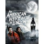 An American Werewolf in London (B00871C0DO) 8780000116513N