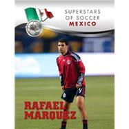 Rafael Marquez by Elzaurdia, Paco, 9781422226513