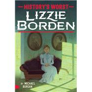 Lizzie Borden by Burgan, Michael, 9781481496513