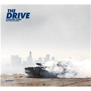 The Drive by Funk, Maximilian; Klanten, Robert, 9783899556513