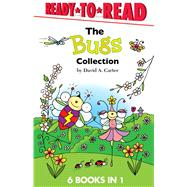 The Bugs Collection by Carter, David A., 9781481486514