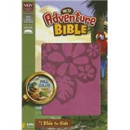 Adventure Bible by Richards, Lawrence O. (CON), 9780310746515