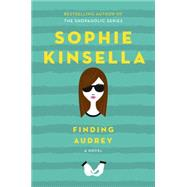 Finding Audrey by Kinsella, Sophie, 9780553536515