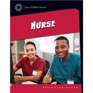 Nurse by Cunningham, Kevin, 9781633626515