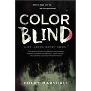 Color Blind by Marshall, Colby, 9780425276518