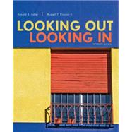 Looking Out, Looking In by Adler, Ronald B., 9781305076518